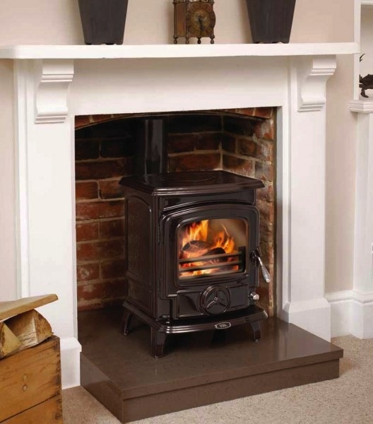 82 Best Images About Faux Fireplaces On Pinterest