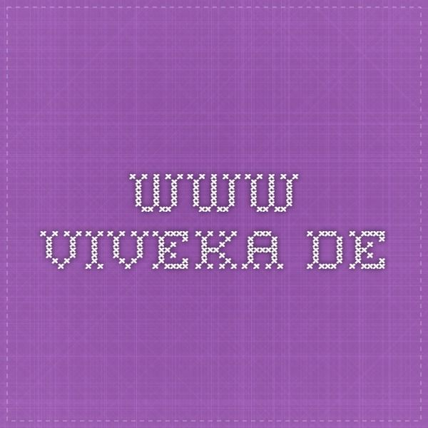 www.viveka.de