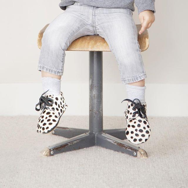 Donsje Shoes