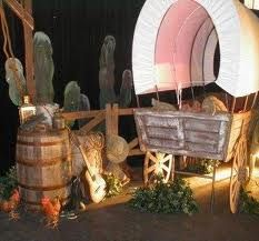 western party - SonWest Roundup VBS