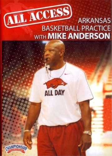(Rental)-All Access: Arkansas Mike Anderson
