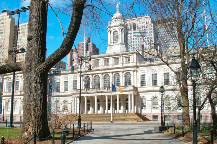 A construction firm involved in the renovation of City Hall claims it is owed $12,570,174 for extra work — because there were so many change orders that the project was extended by two years. Hill …