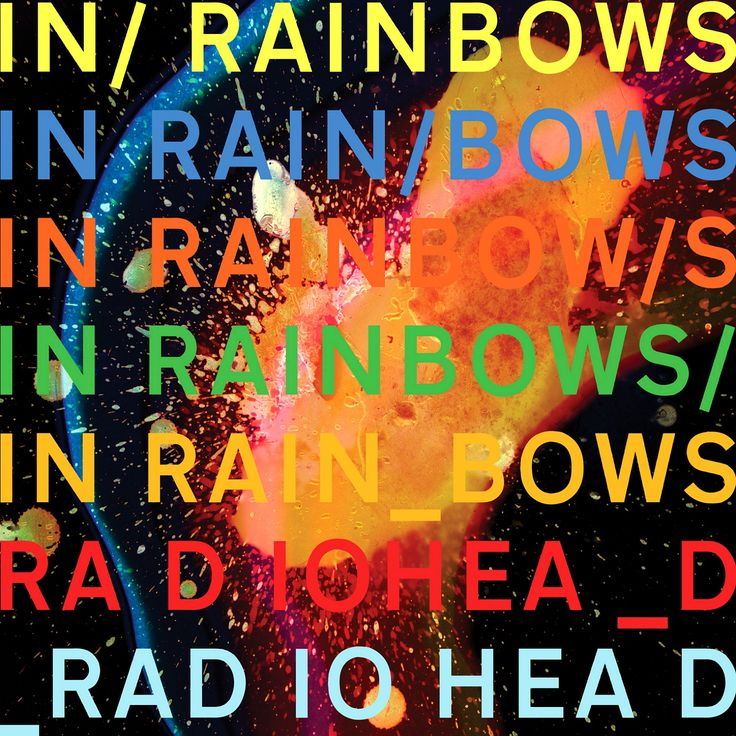 In Rainbows / Radiohead