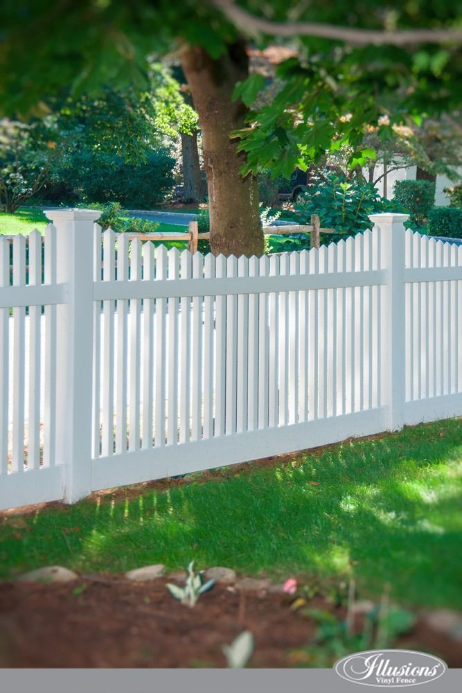 10 Capital Inexpensive Garden Fencing Ideas White Vinyl Fence Garden Fence Vinyl Fence