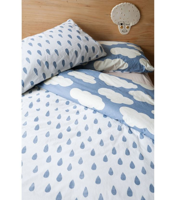 Gorman Online - Look Up Queen Quilt Set
