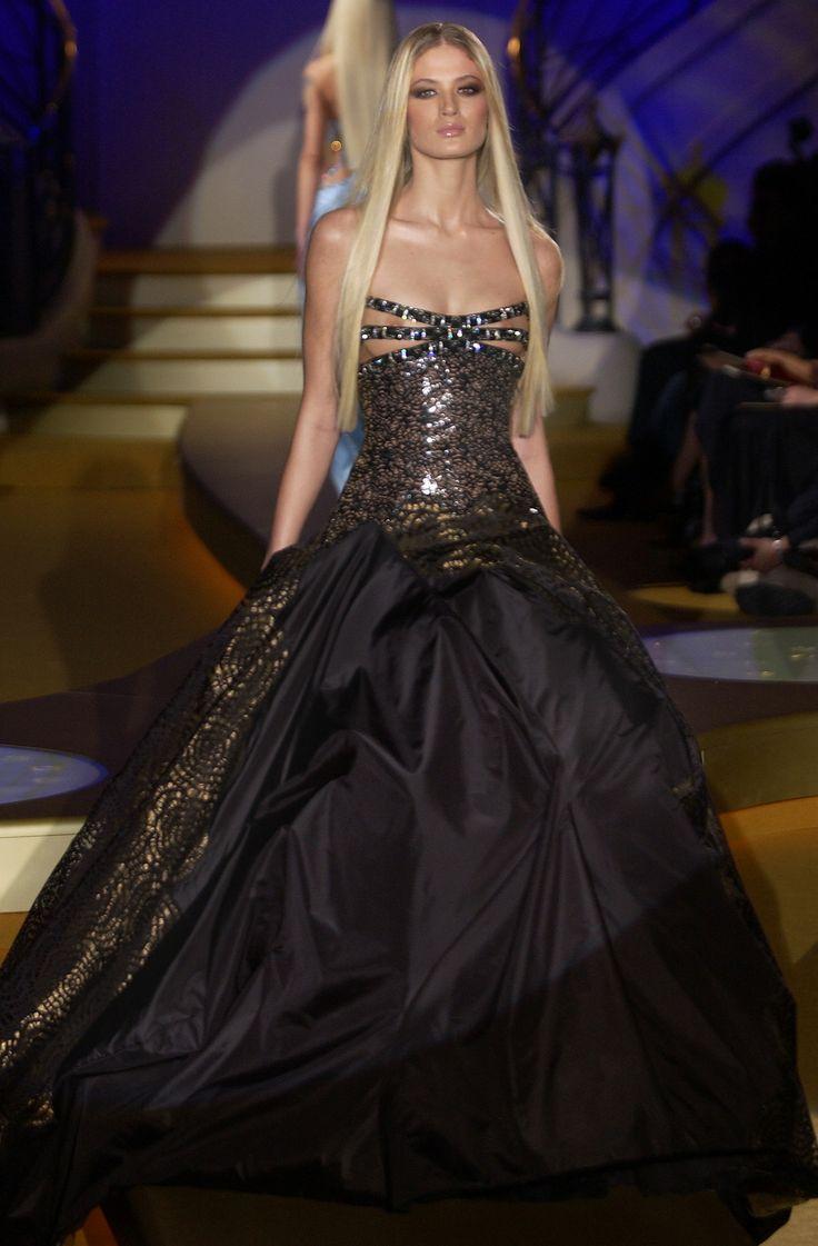 Versace Bridesmaid Dresses