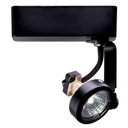 Low Voltage Gimbal Ring Light Head for Juno Track Lighting at Destination Lighting