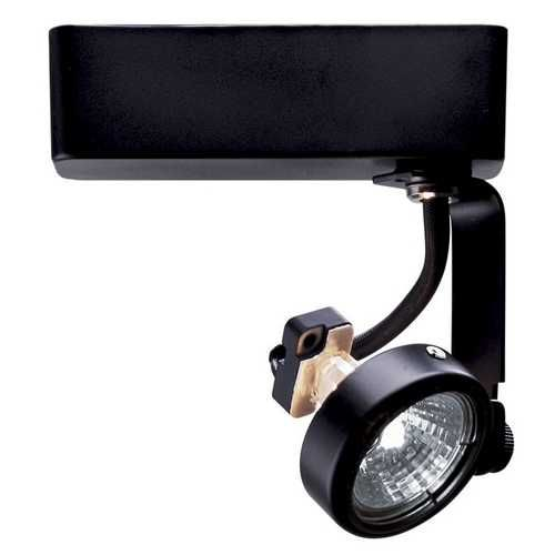 Low Voltage Gimbal Ring Light Head for Juno Track Lighting at Destination Lighting