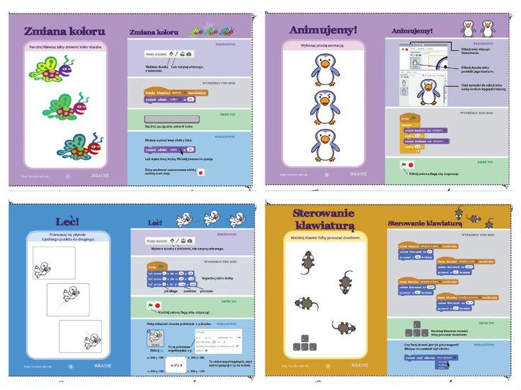 programowanie, mistrzowie kodowania, mistrzowie kodowania junior, Scratch, kodowanie, mata edukacyjna, edukacja, aplikacje, roboty