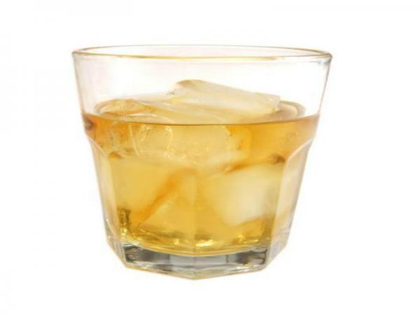 Galvatron cocktail/drink:  1oz. Maker's Mark 1oz. Patron 1oz. Bacardi 151