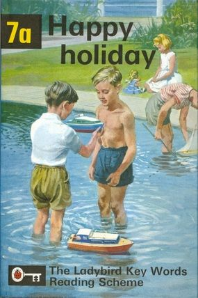 How Much Are Old Ladybird Books Worth