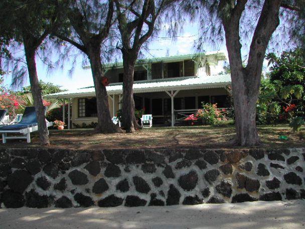 Location Villa Ile Maurice Grand Baie