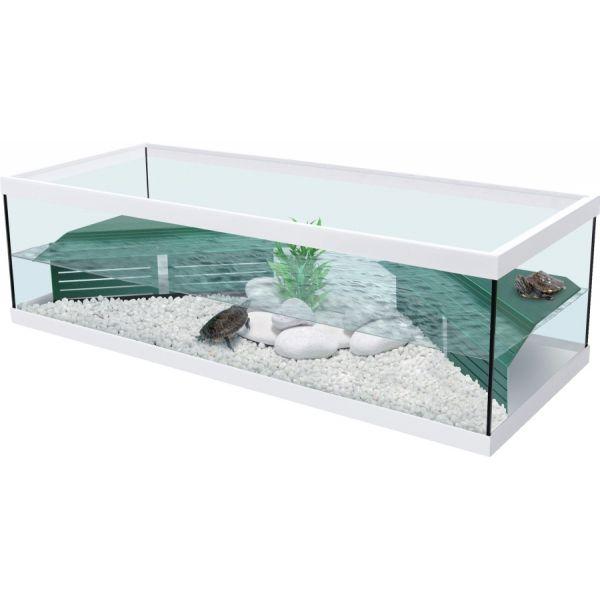 Les 25 meilleures id es concernant aquarium pour tortue for Aquarium tortue