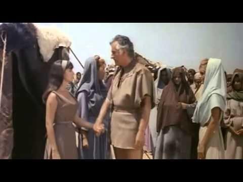 Sodoma y Gomorra - Película religiosa