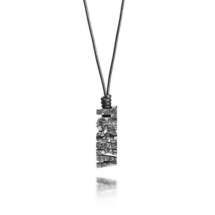 Tuska necklace by HeidiVornan on Etsy