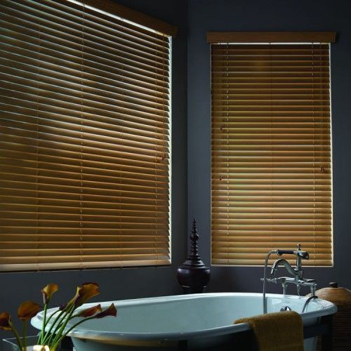 Austin TX Blinds Wood Blinds Faux Blinds Custom Made in