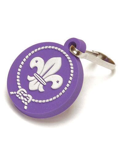 Llavero Scout | Tienda Scout