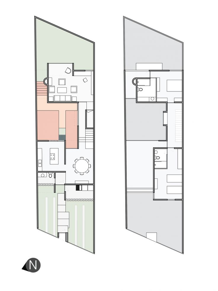 Oscar house layout