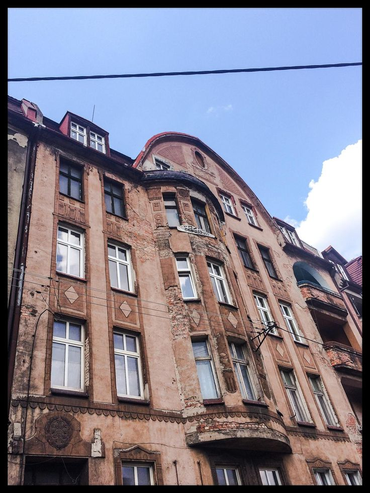 #Bytom, ul. Karola Miarki 9 #townhouse #kamienice #slkamienice #silesia #śląsk #properties #investing #nieruchomości #mieszkania #flat #sprzedaz #wynajem