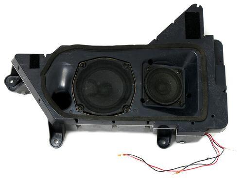 2001-05 Pontiac Aztek Original Pioneer Sub-Woofer Speaker - Part Number 10413167