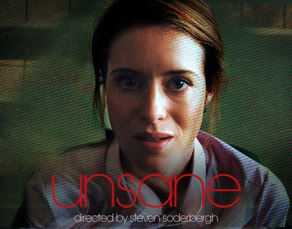 Fingerprint Releasing and Bleecker Street partner again for their second release together, Unsane, about a young woman who is involuntarily committed to a mental institution where she is confronted by her greatest fear.  Directed by Steven Soderbergh, the film stars Claire Foy, Joshua Leonard, Jay Pharaoh, Juno Temple, Aimee Mullins and Amy Irving.