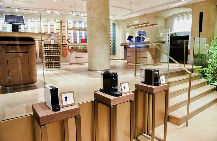 #Nespresso #Luxury #Shopping #Lisbon http://covetedition.com/news/nespresso-celebrates-lisbons-heritage-new-tasteful-concept/