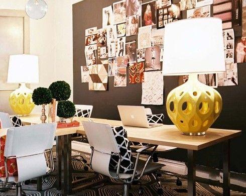 Die besten 25+ Coole bürostühle Ideen auf Pinterest - fabelhafte buro interieur idee arztpraxis weis