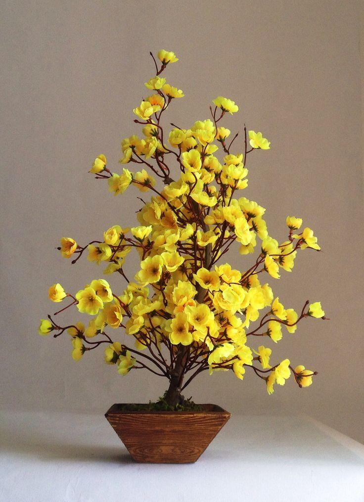 Cerejeira Amarela                                                                                                                                                                                 Mais