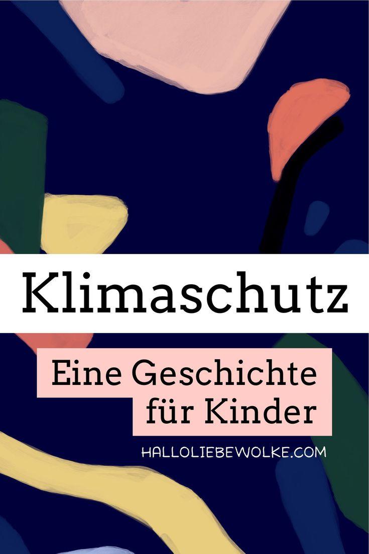 Mupf, das Müllmonster – Umweltschutz für Kinder (Lerngeschichte) – Hallo liebe Wolke – Mamablog, Autorenblog