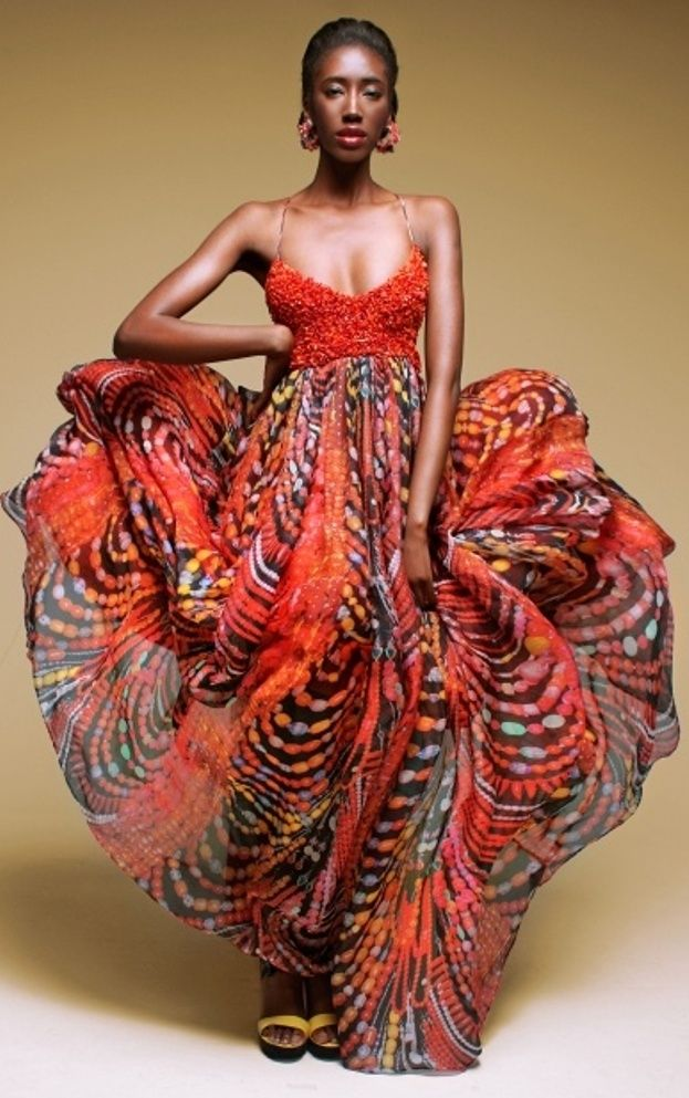 4047 Best African Clothes Images On Pinterest | African Fashion African Prints And African Attire