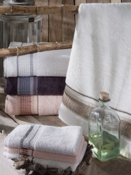 Turkishtowels DREAMS Bamboo-Cotton Towels