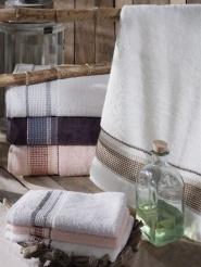 Turkishtowels DREAMS Bamboo-Cotton Towels