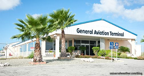Trip to #Aruba? Here are some tips on airport ops to be mindful of: http://www.universalweather.com/blog/2015/06/business-aircraft-operations-to-aruba-airport-ops/ #aviation #bizav
