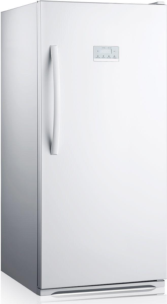 Midea Upright Freezer MF411W