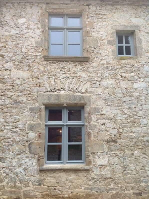 87 best Fenêtres \ portes classiques images on Pinterest Arrow
