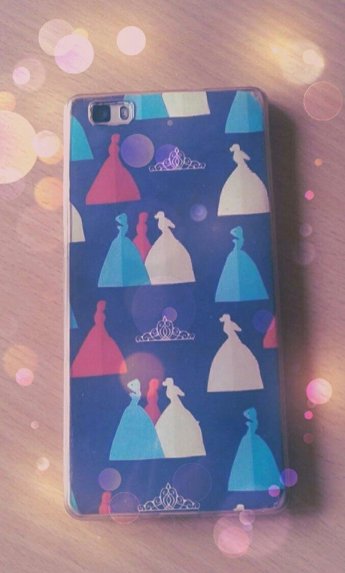 Selection phone case 2/6 <3