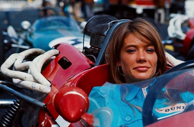 Francoise Hardy Grand Prix Movie Francoise Francoise