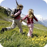 Soggiorno GRATIS per i bambini fino a 12 anni!! Per tutta l'estate dal 10/06 al 22/09/2013  #vacanze #bambini #gratis