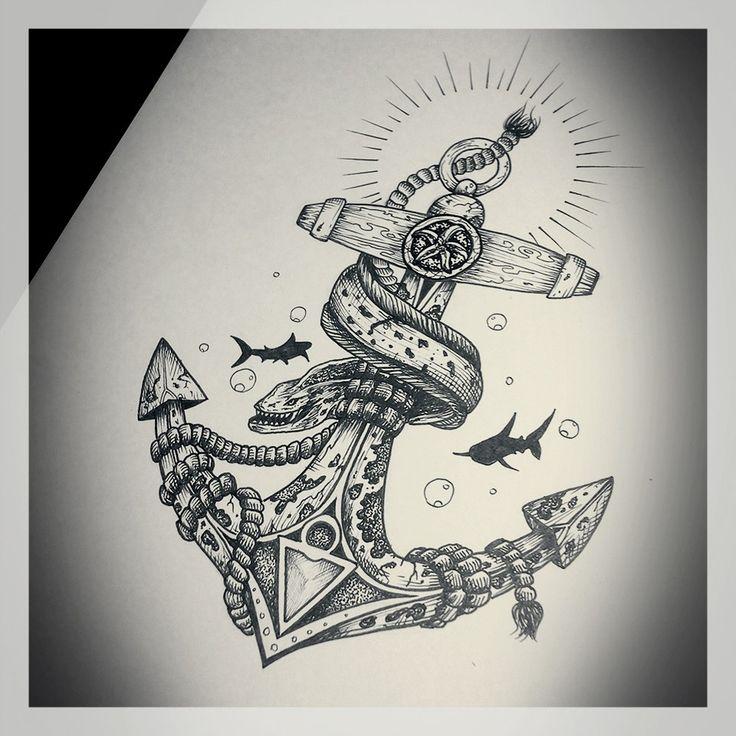 35 Best Kerry Lavulo Tattoos Images On Pinterest: Retro Tattoos, Tattoo Ideas