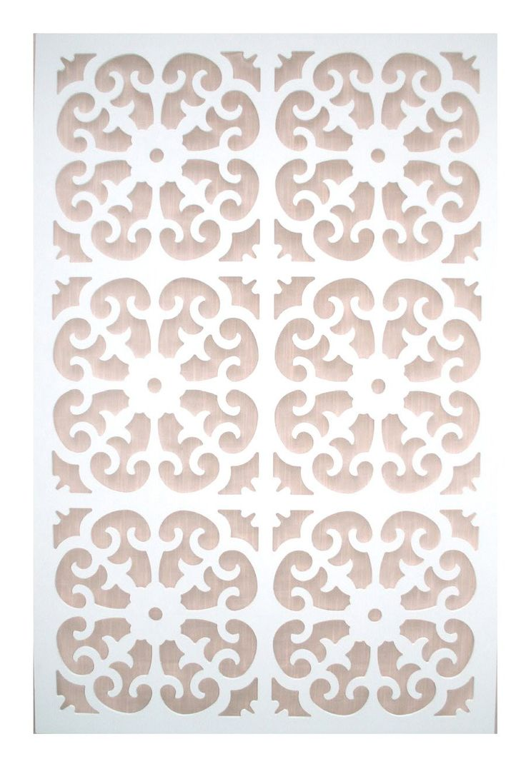 amazonsmile acurio roman white vinyl lattice decorative