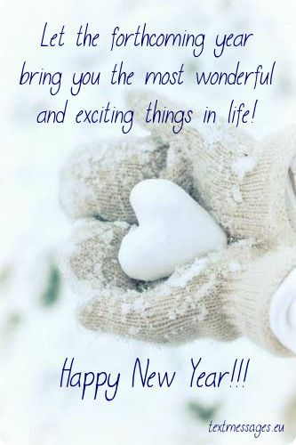 New Year Messages For Boyfriend : Best images about christmas new year ecards on