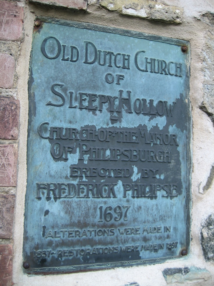 Sleepy Hollow, New York-- so kicking myself that we could have visited here on our honeymoon drive back from our Bermuda wedding Cruise in New Jersey (knew Tarrytown was in the book as he took the Tarrytown ferry but did not know there actually was a Sleepy Hollow in Tarrytown). Someday....
