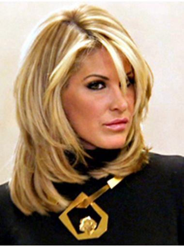 Kim Zolciak Wigs
