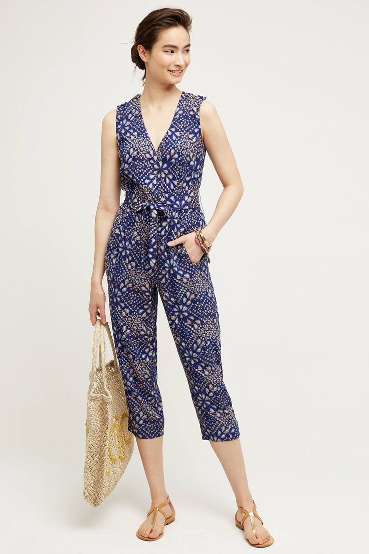 62 best Embracing Jumpsuits...and Rompers images on Pinterest ...