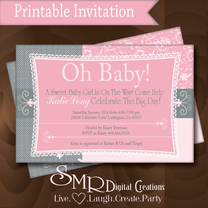 Modern Baby Shower Invitations: 41 Best Farewell Going Away Invitations Images On
