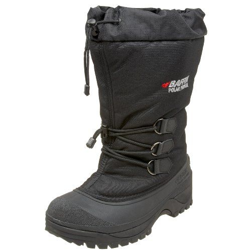 Baffin Men's Arctic Winter Boot -                     Price: $  109.99             View Available Sizes & Colors (Prices May Vary)        Buy It Now      Baffin Waterproof Arctic Pac Boots... with 7 - layer WARMTH. Polar-proven Baffin Boots make the grade, keeping your feet toasty warm, even in sub-zero temps....