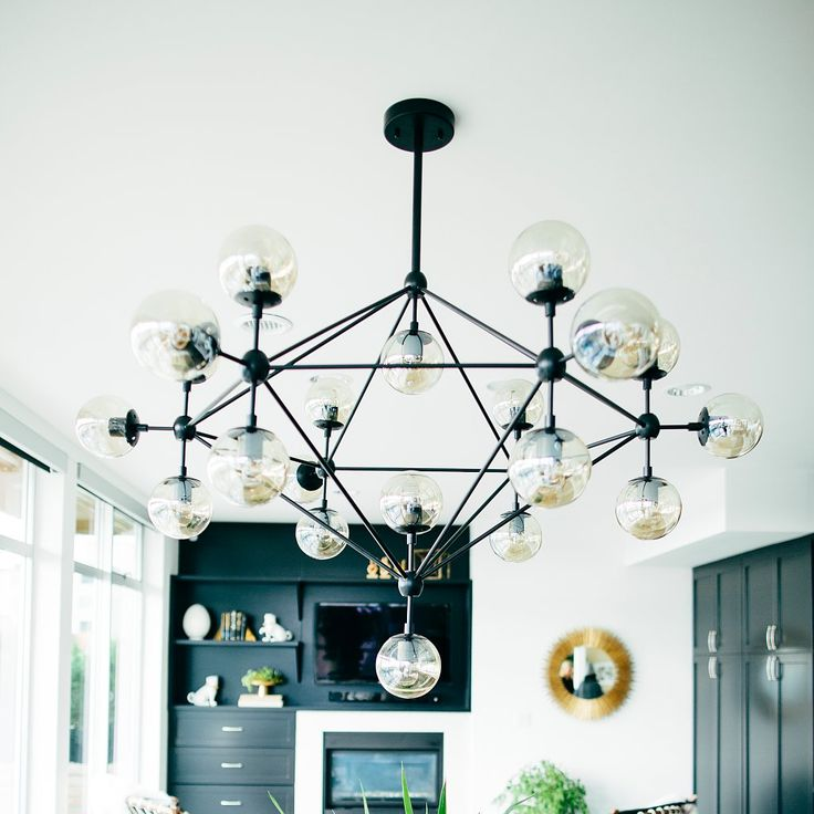 An Easy Trick For Keeping Light Fixtures Sparkling Clean http://www.popsugar.com/home/How-Clean-Glass-Pendant-Lights-38288700?utm_campaign=share&utm_medium=d&utm_source=casasugar via @POPSUGARHome