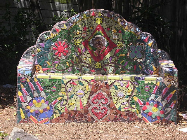 The 29 best images about mosaic garden bench on Pinterest | Gardens Garden Mosaic Designs on mosaic bonsai, mosaic flower gardens, mosaic garden bed, mosaic and stone furniture, mosaic arts and crafts projects, mosaic art designs, mosaic herb garden, mosaic furniture ideas, mosaic terracotta pots, mosaic patio designs,