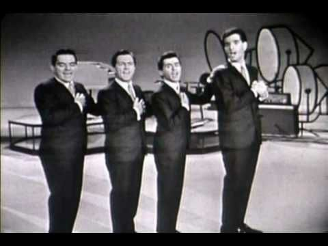 7-18-1964 in the middle of the first big wave of the British Invasion, The Four Seasons from Philadelphia, PA sat at the top of Billboard 100 with their song  'Rag Doll' - it was their 4th hit to reach the coveted No 1 spot.