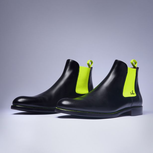 ber ideen zu chelsea boots herren auf pinterest. Black Bedroom Furniture Sets. Home Design Ideas